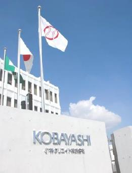 Kobayashi Create Co., Ltd.