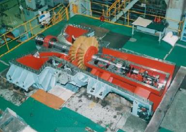 Items of Mitsui Engineering & Shipbuilding
