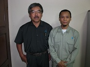P.T.SASAKURA INDONESIA Clients